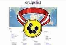 Craigslist Posting Service