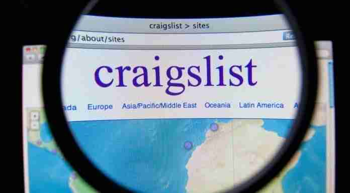 Craigslist Search Engines