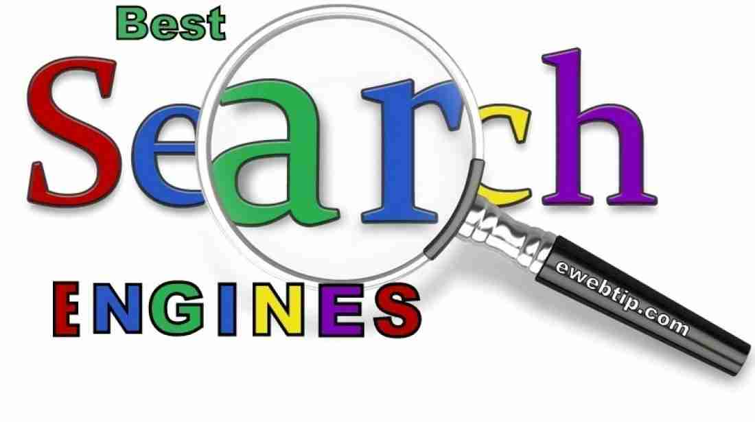 Best Search Engines