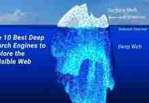 Best Deep Search Engines to Explore the Invisible Web