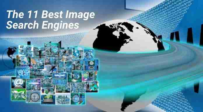 Best Image Search Engines