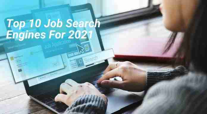 The Top 10 Job Search Engines For 2021