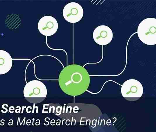 Meta Search Engines